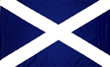 St Andrews Cross Flags