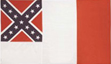 Third Confederate Flags